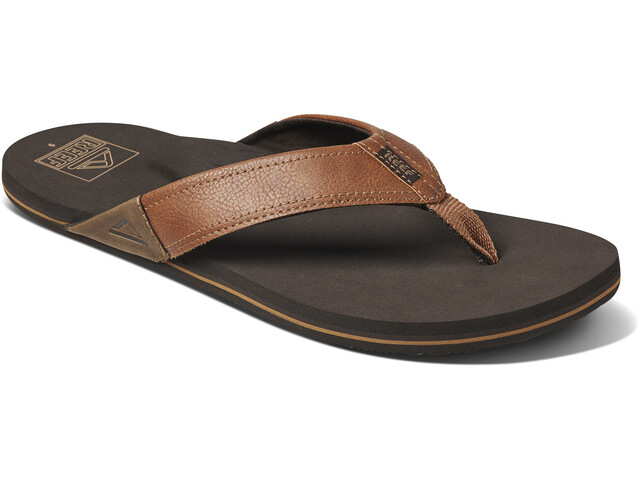 Reef Newport Sandals Men, tan